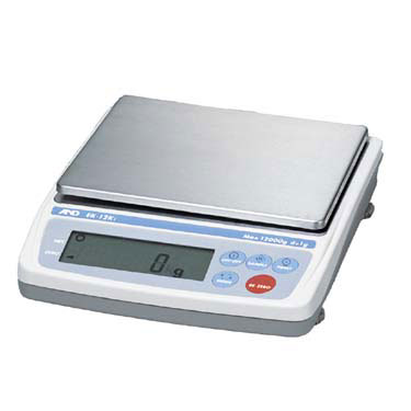 A&D EK-600i Jewelry Scale Precision Legal for Trade